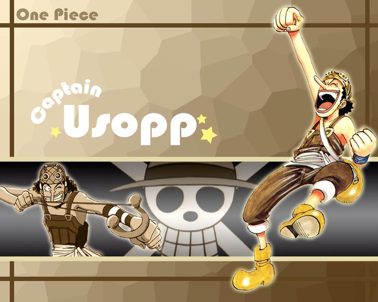 Usop One Piece